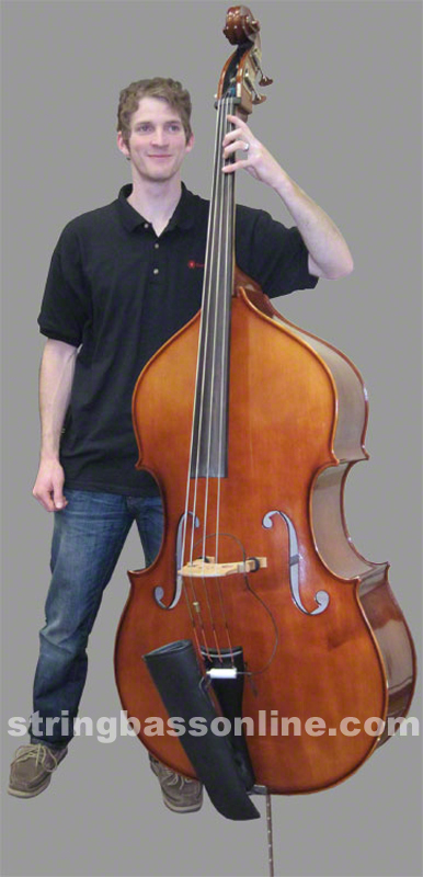 string bass online how to hold the bass. Black Bedroom Furniture Sets. Home Design Ideas